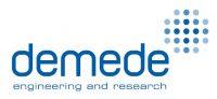 Logo demede